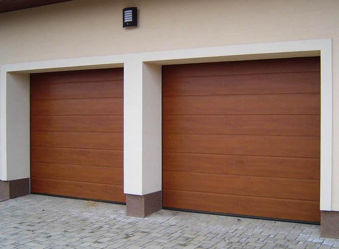 Ponúkame garážové brány